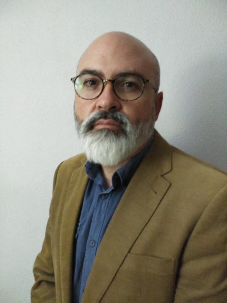César San Nicolás